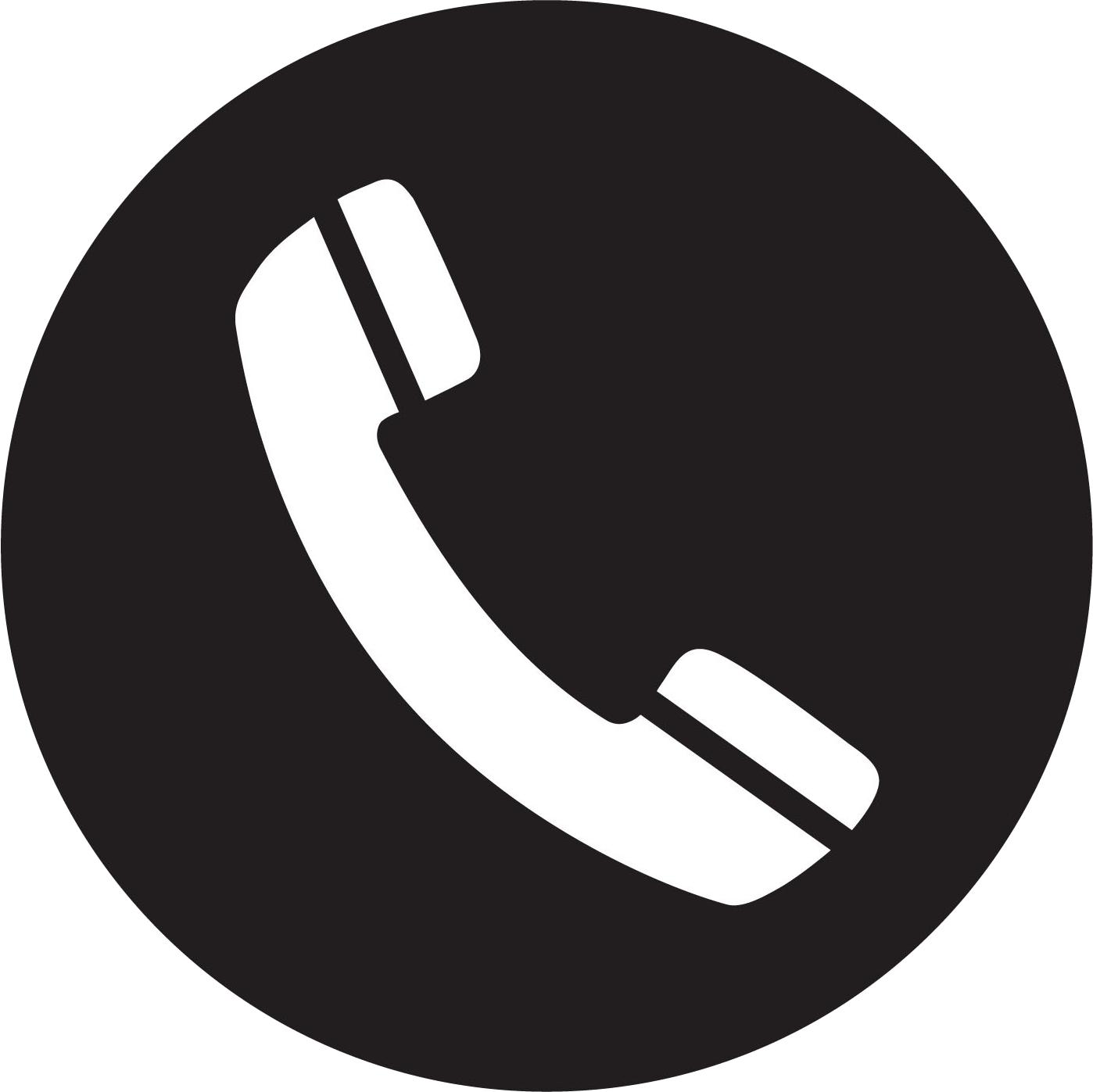 מתקשרת טלפונית